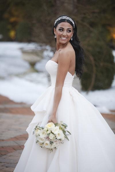 5c318c03037 Share Your Wedding Maggie Brides